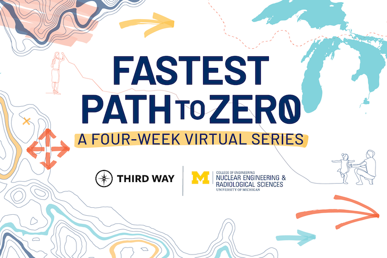 Fastest Path to Zero Invite 2020 08