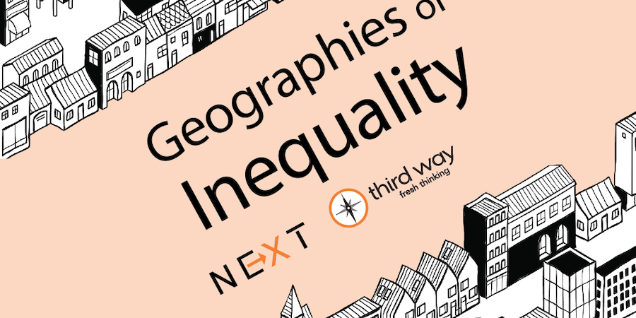 Geographies of Inequality – Third Way
