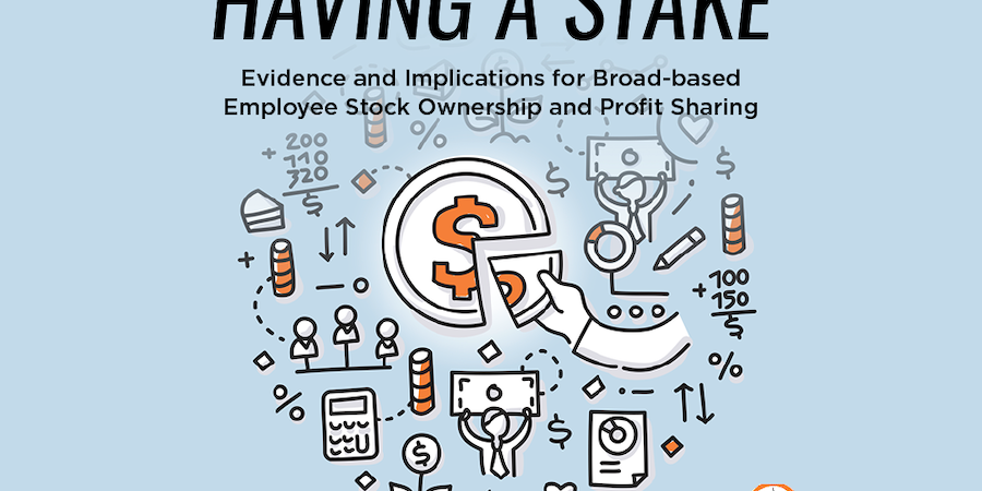Having a Stake: Evidence and Implications for Broad-based Employee