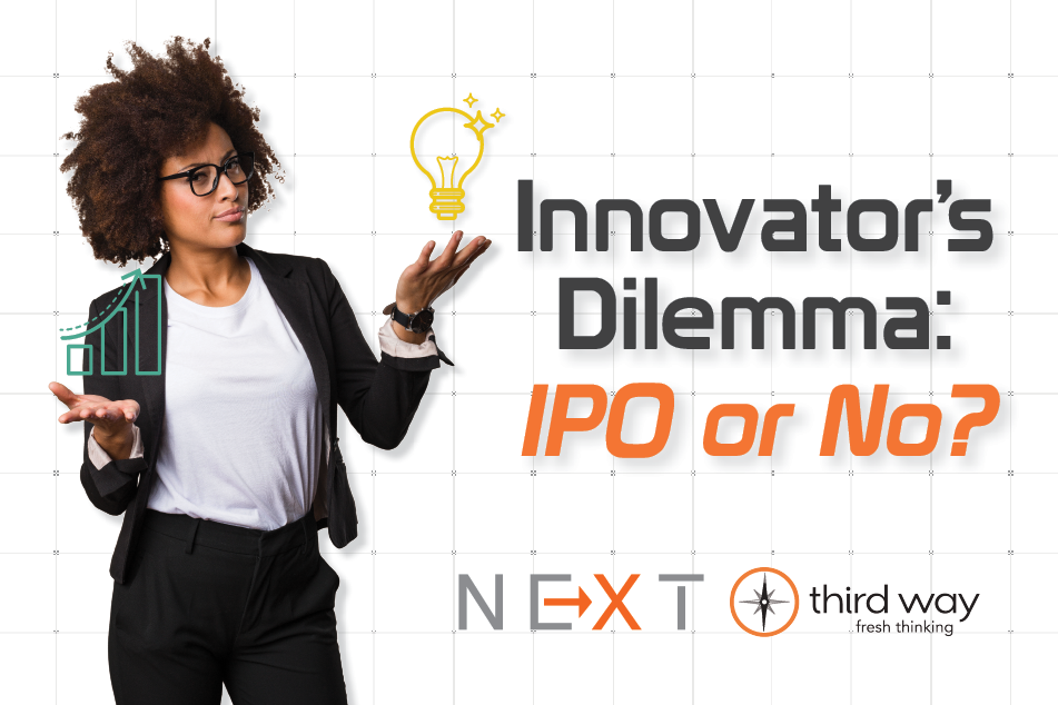 Next Innovators Dilemma Header