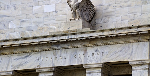 Fed Reserve Feature