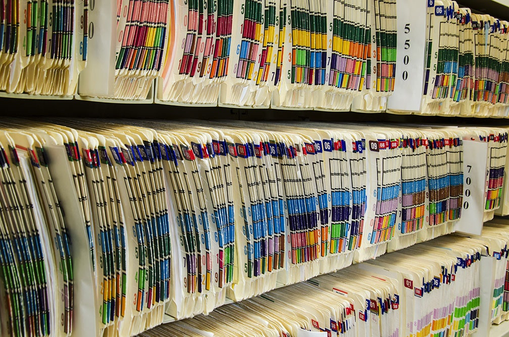 Hc Medical Records