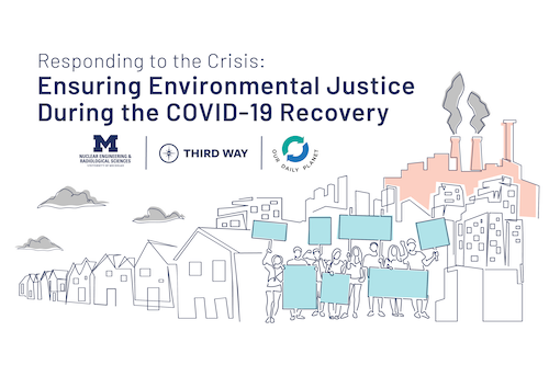 Ensuring Environmental Justice Header 18