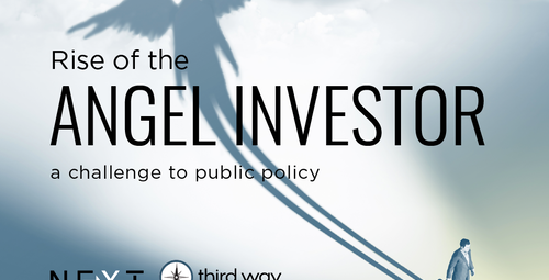 Rise of the Angel Investor: A Challenge to Public Policy