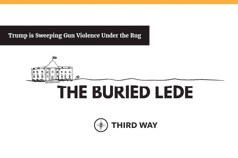 Buried Lede Header Gunviolence