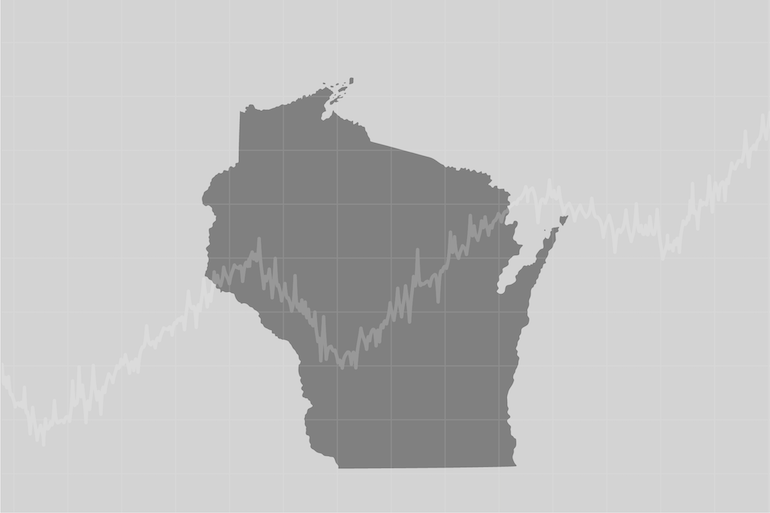 Header graphic wisconsin