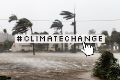 Header Digital Divide On Climate 3