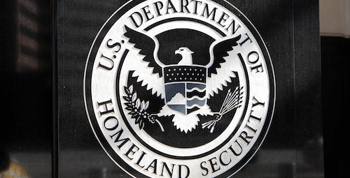 Dhs Sign
