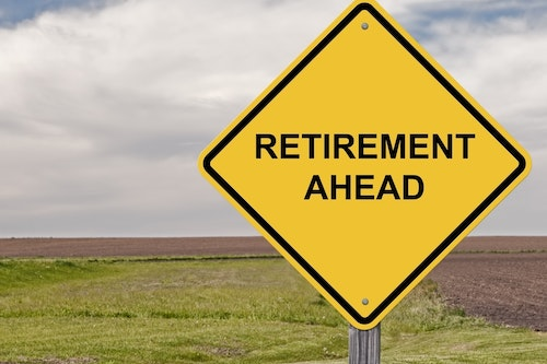 Retirement Policy Header