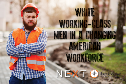Next White Working Class Men Header