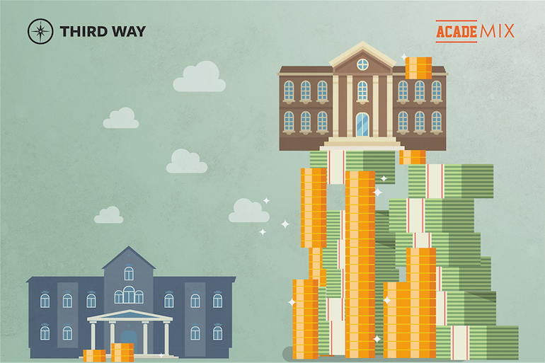 Why Rich Colleges Get Richer header v2 1