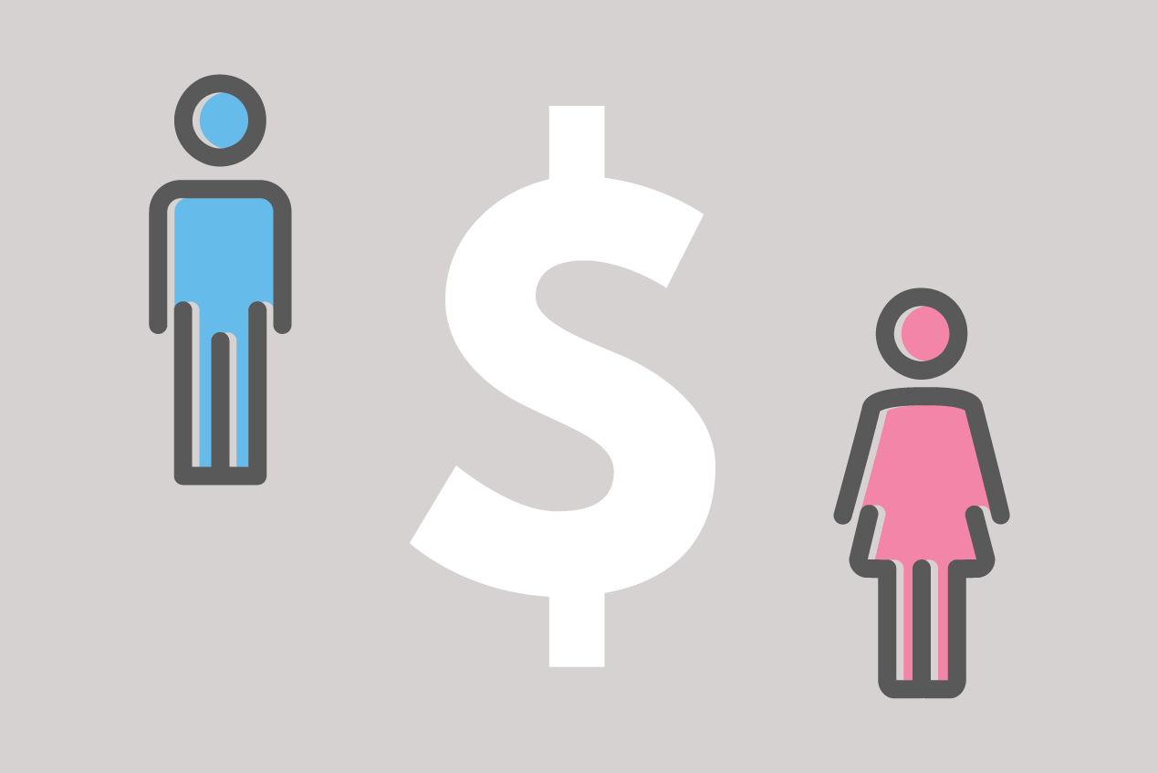 Equal Pay Day Header