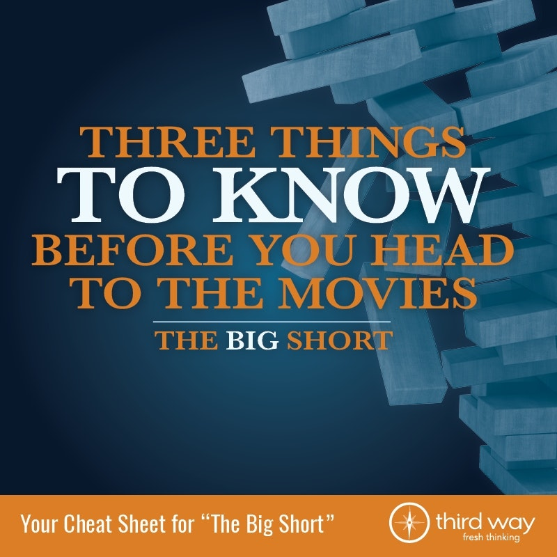 The Big Short Square Final