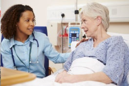 10 Ways To Improve Patient Care